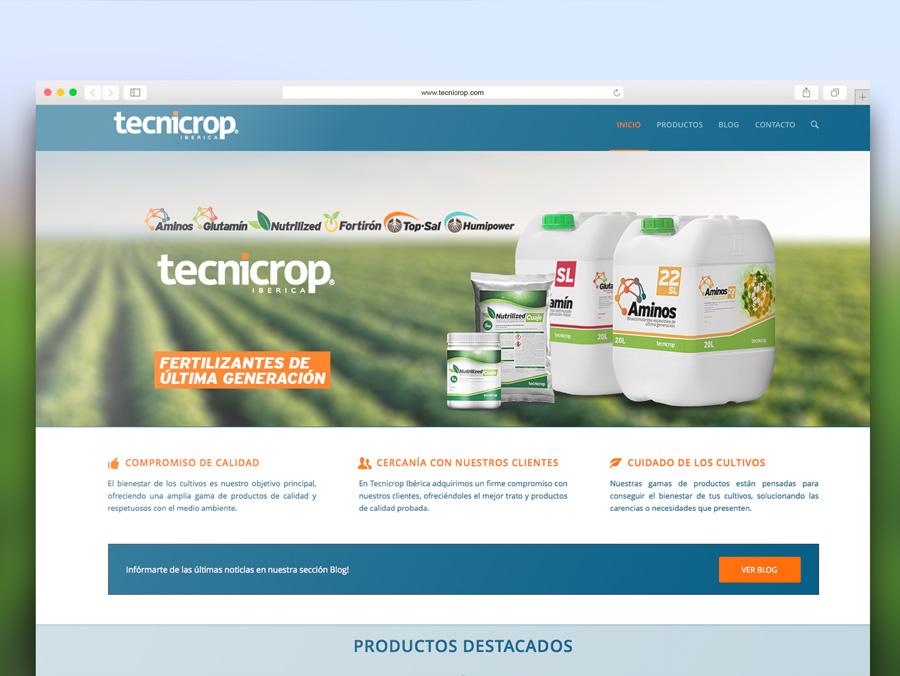Tecnicrop Ibérica
